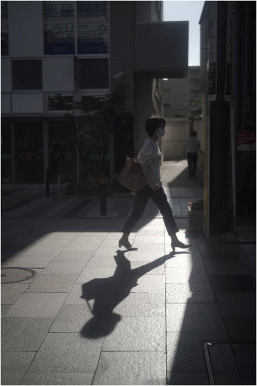 874 静寂そのもの(2020年5月20日エンラージングアナスチグマート50mmF3.5がまたしても奈良町に)_c0168172_21254070.jpg
