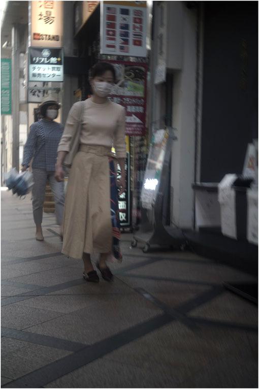 874 静寂そのもの(2020年5月20日エンラージングアナスチグマート50mmF3.5がまたしても奈良町に)_c0168172_21260165.jpg