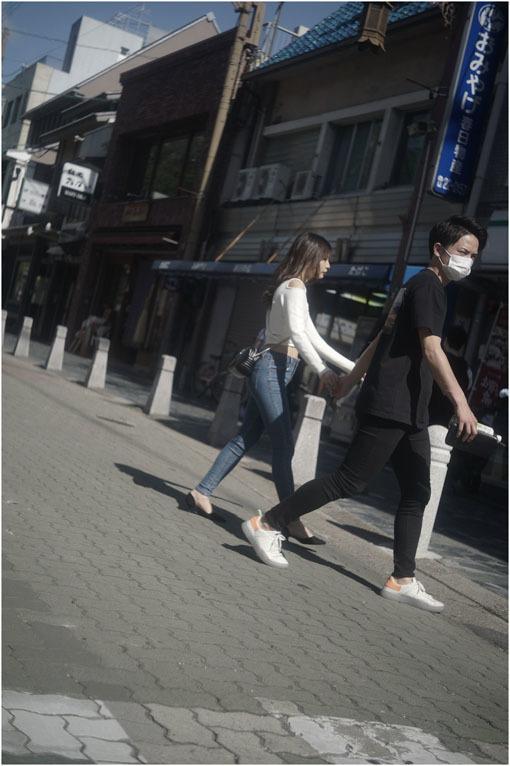 874 静寂そのもの(2020年5月20日エンラージングアナスチグマート50mmF3.5がまたしても奈良町に)_c0168172_21270695.jpg
