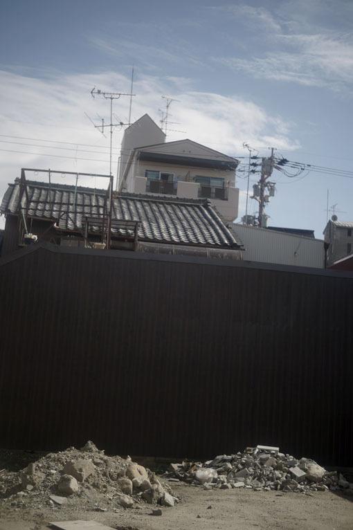 874 静寂そのもの(2020年5月20日エンラージングアナスチグマート50mmF3.5がまたしても奈良町に)_c0168172_21300930.jpg