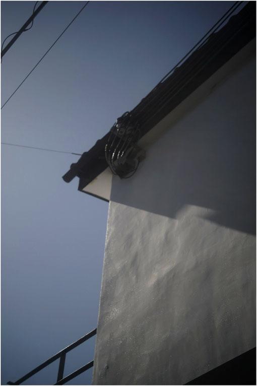 874 静寂そのもの(2020年5月20日エンラージングアナスチグマート50mmF3.5がまたしても奈良町に)_c0168172_21305933.jpg