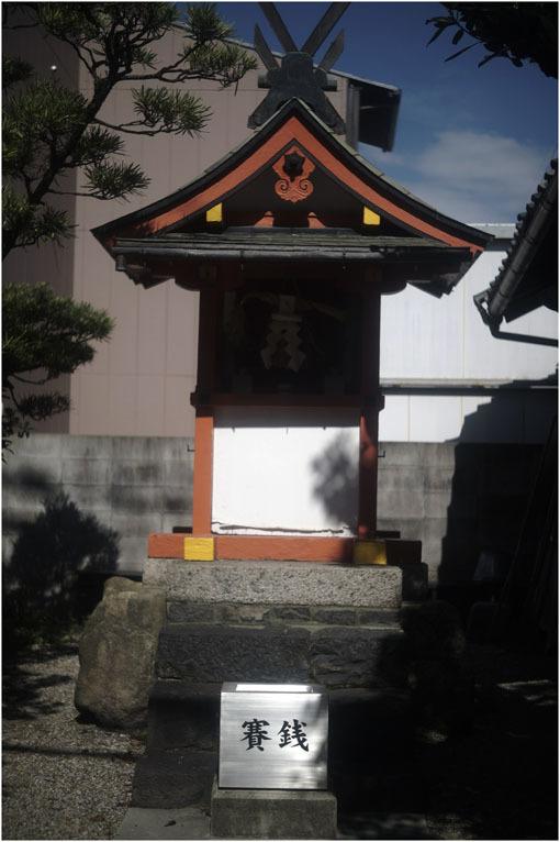 874 静寂そのもの(2020年5月20日エンラージングアナスチグマート50mmF3.5がまたしても奈良町に)_c0168172_21314323.jpg