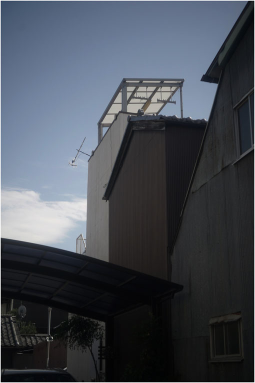 874 静寂そのもの(2020年5月20日エンラージングアナスチグマート50mmF3.5がまたしても奈良町に)_c0168172_21320982.jpg