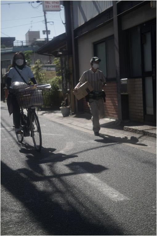 874 静寂そのもの(2020年5月20日エンラージングアナスチグマート50mmF3.5がまたしても奈良町に)_c0168172_21321715.jpg