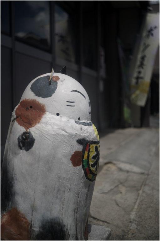 874 静寂そのもの(2020年5月20日エンラージングアナスチグマート50mmF3.5がまたしても奈良町に)_c0168172_21342662.jpg