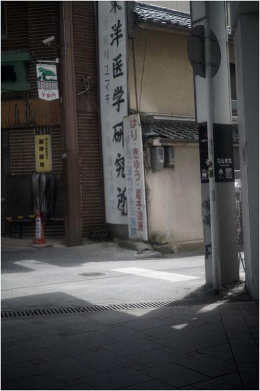 874 静寂そのもの(2020年5月20日エンラージングアナスチグマート50mmF3.5がまたしても奈良町に)_c0168172_21374930.jpg