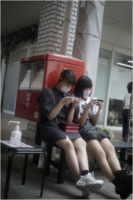 874 静寂そのもの(2020年5月20日エンラージングアナスチグマート50mmF3.5がまたしても奈良町に)_c0168172_21390102.jpg