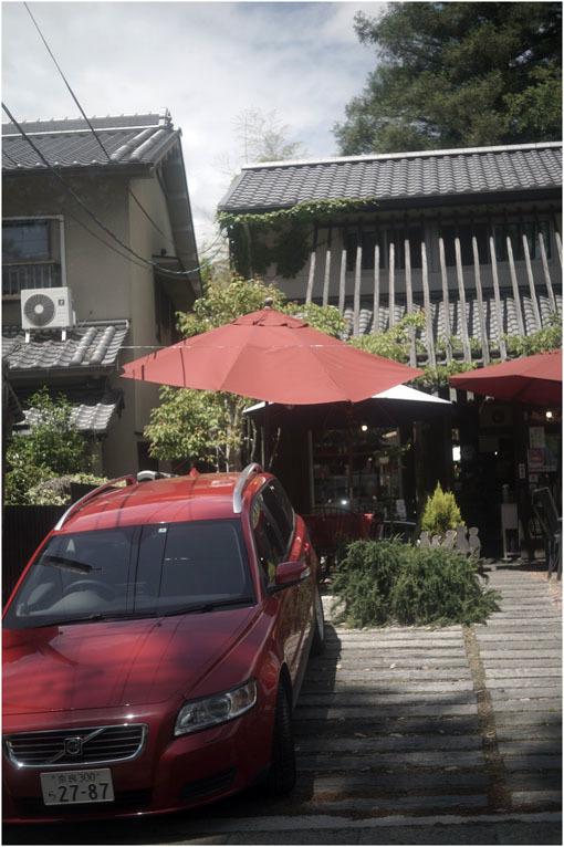 874 静寂そのもの(2020年5月20日エンラージングアナスチグマート50mmF3.5がまたしても奈良町に)_c0168172_21424764.jpg