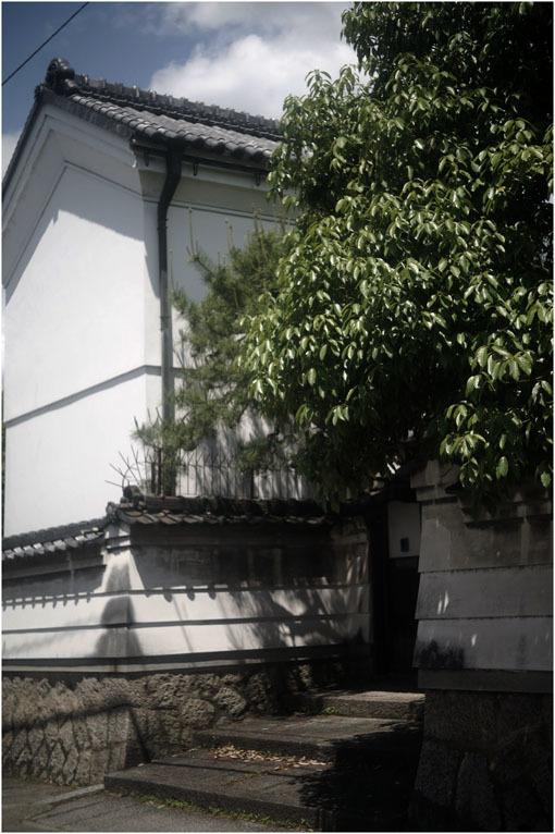 874 静寂そのもの(2020年5月20日エンラージングアナスチグマート50mmF3.5がまたしても奈良町に)_c0168172_21435330.jpg