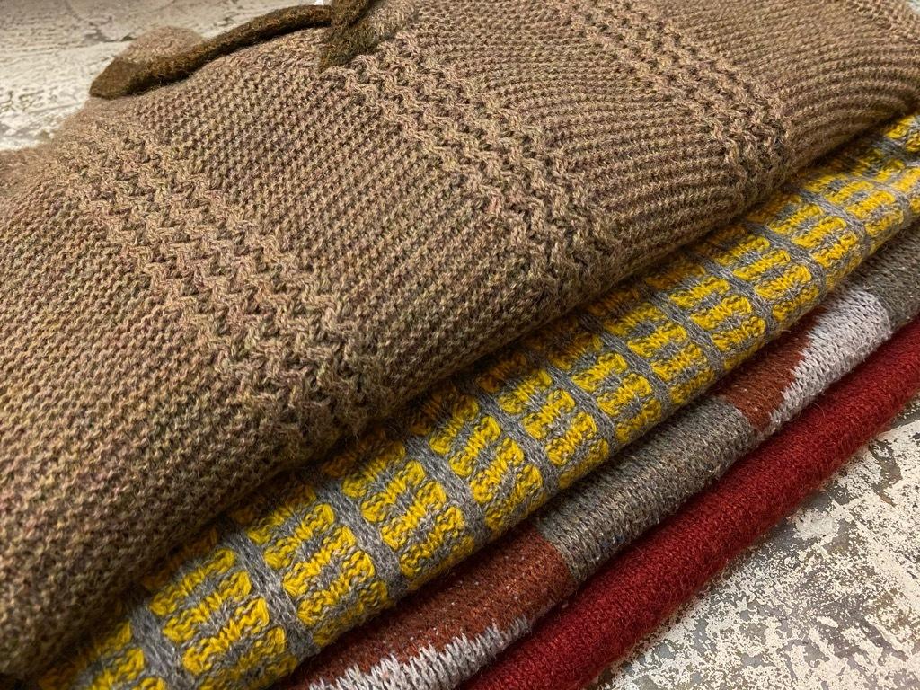 KnitSweater!! P.S)本日、1月5日(火)は定休日です!(マグネッツ大阪アメ村店)_c0078587_20584178.jpg