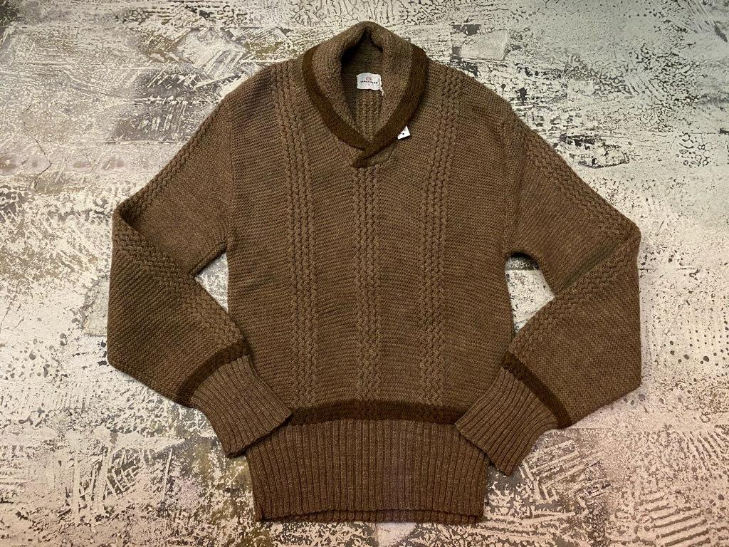 KnitSweater!! P.S)本日、1月5日(火)は定休日です!(マグネッツ大阪アメ村店)_c0078587_20584596.jpg