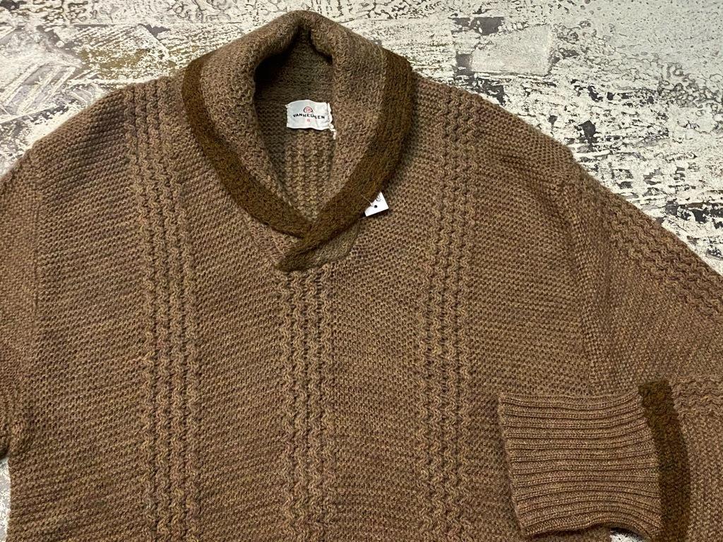 KnitSweater!! P.S)本日、1月5日(火)は定休日です!(マグネッツ大阪アメ村店)_c0078587_20584763.jpg