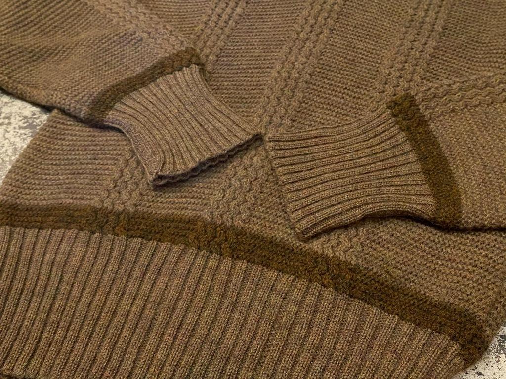 KnitSweater!! P.S)本日、1月5日(火)は定休日です!(マグネッツ大阪アメ村店)_c0078587_20585280.jpg