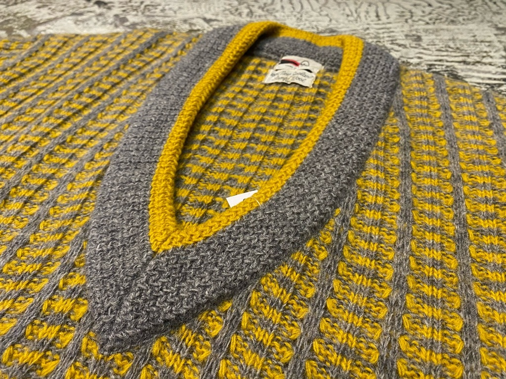 KnitSweater!! P.S)本日、1月5日(火)は定休日です!(マグネッツ大阪アメ村店)_c0078587_20590112.jpg
