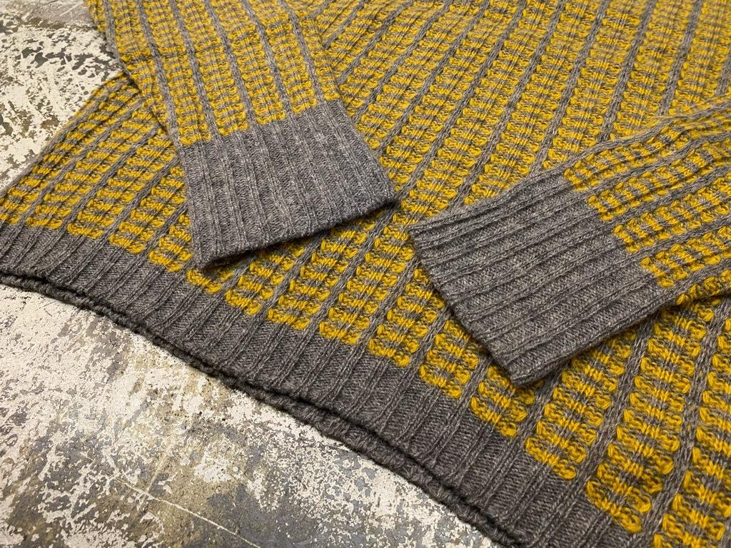 KnitSweater!! P.S)本日、1月5日(火)は定休日です!(マグネッツ大阪アメ村店)_c0078587_20590276.jpg