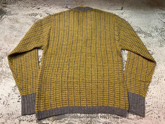KnitSweater!! P.S)本日、1月5日(火)は定休日です!(マグネッツ大阪アメ村店)_c0078587_20590773.jpg