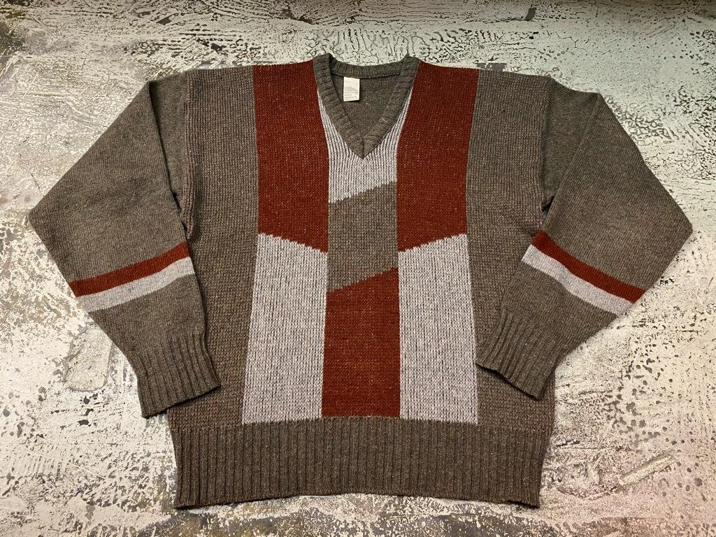 KnitSweater!! P.S)本日、1月5日(火)は定休日です!(マグネッツ大阪アメ村店)_c0078587_21000838.jpg