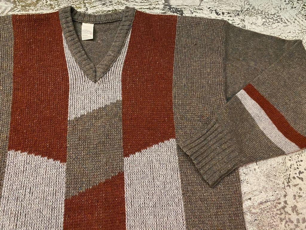 KnitSweater!! P.S)本日、1月5日(火)は定休日です!(マグネッツ大阪アメ村店)_c0078587_21000960.jpg