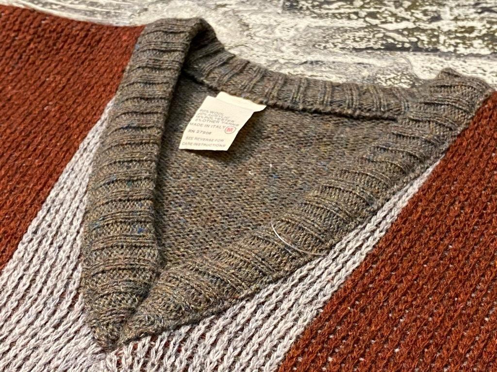KnitSweater!! P.S)本日、1月5日(火)は定休日です!(マグネッツ大阪アメ村店)_c0078587_21001140.jpg