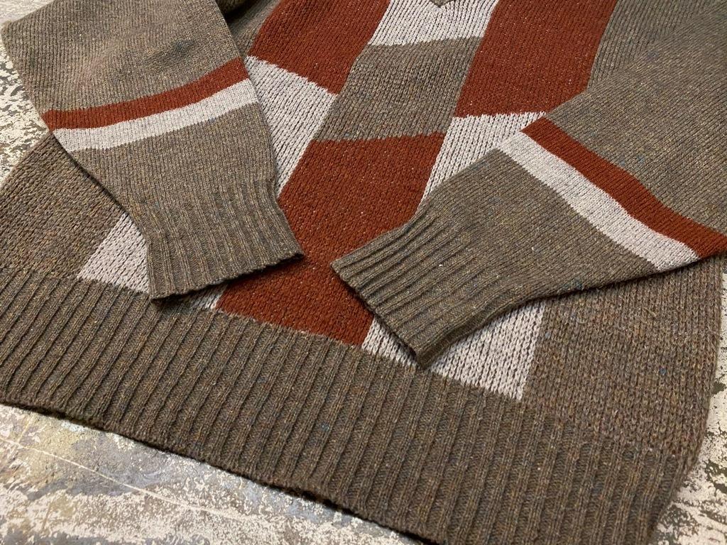 KnitSweater!! P.S)本日、1月5日(火)は定休日です!(マグネッツ大阪アメ村店)_c0078587_21001359.jpg