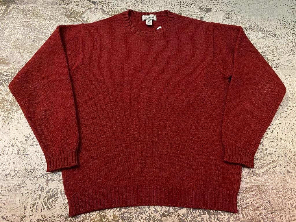 KnitSweater!! P.S)本日、1月5日(火)は定休日です!(マグネッツ大阪アメ村店)_c0078587_21001651.jpg