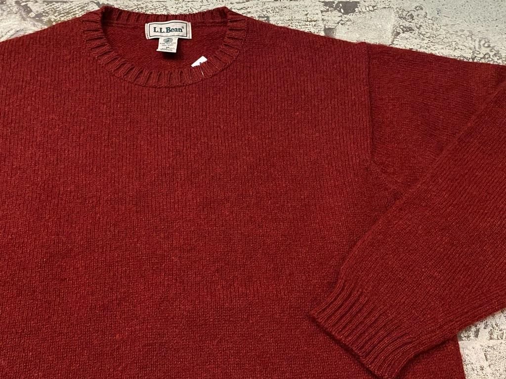 KnitSweater!! P.S)本日、1月5日(火)は定休日です!(マグネッツ大阪アメ村店)_c0078587_21001760.jpg