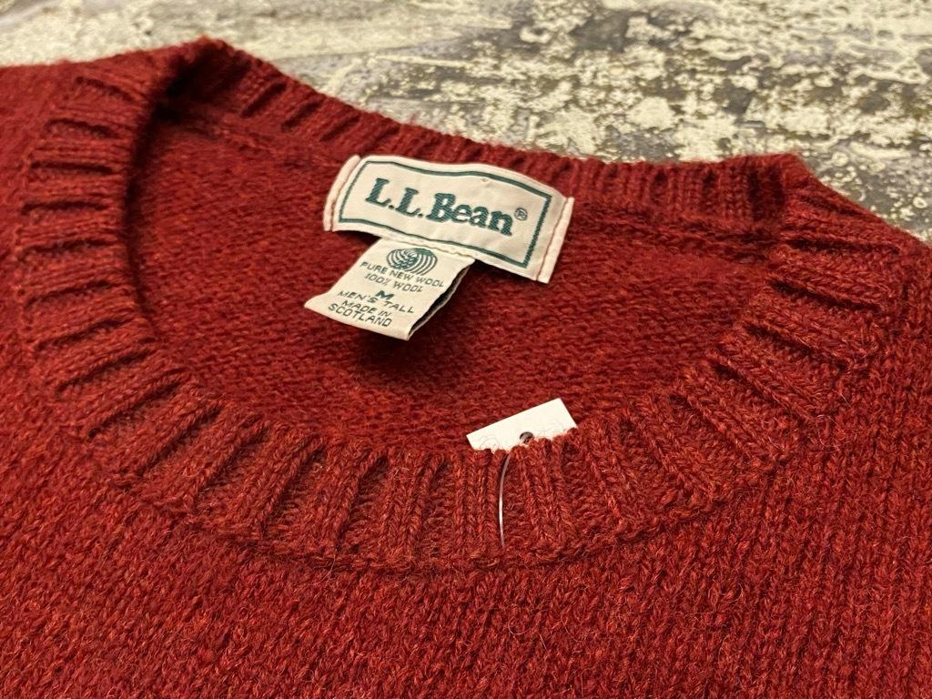 KnitSweater!! P.S)本日、1月5日(火)は定休日です!(マグネッツ大阪アメ村店)_c0078587_21002279.jpg