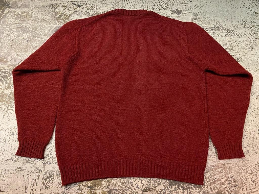KnitSweater!! P.S)本日、1月5日(火)は定休日です!(マグネッツ大阪アメ村店)_c0078587_21002473.jpg