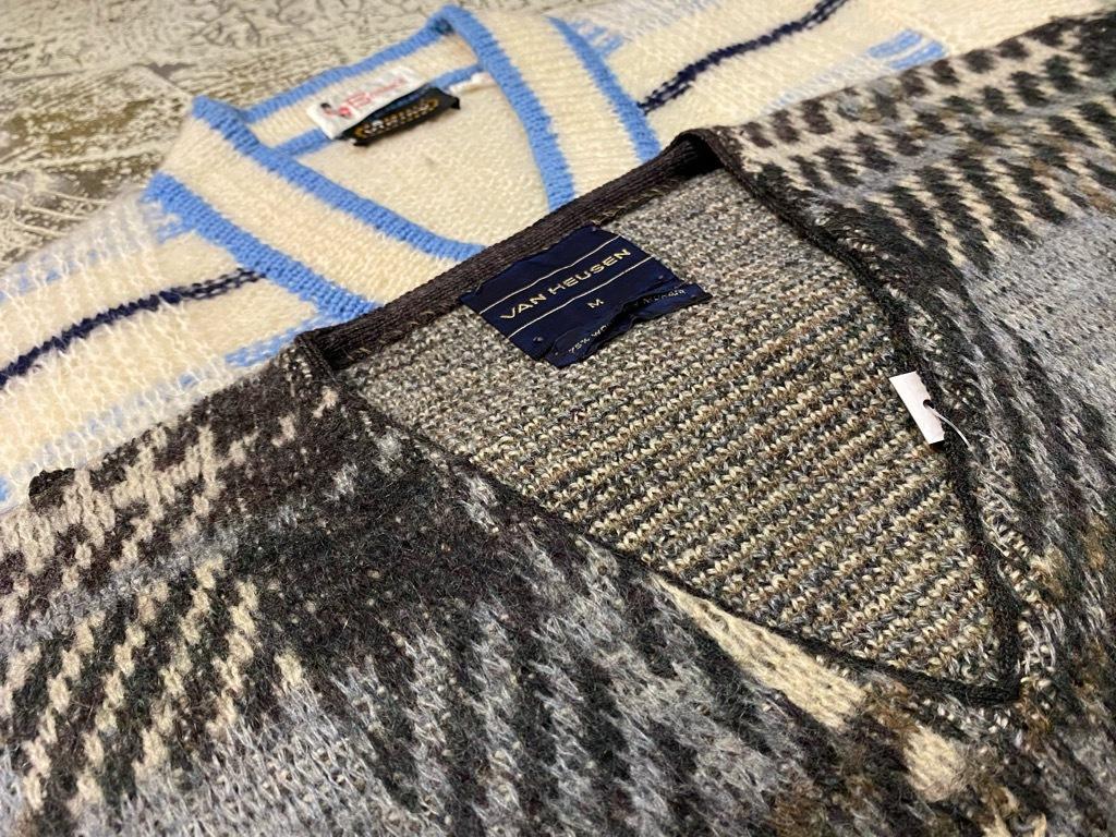 KnitSweater!! P.S)本日、1月5日(火)は定休日です!(マグネッツ大阪アメ村店)_c0078587_21005458.jpg
