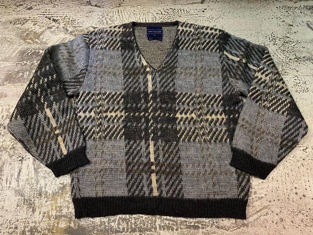 KnitSweater!! P.S)本日、1月5日(火)は定休日です!(マグネッツ大阪アメ村店)_c0078587_21005718.jpg