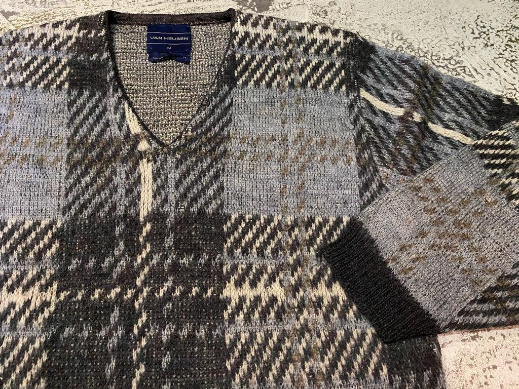 KnitSweater!! P.S)本日、1月5日(火)は定休日です!(マグネッツ大阪アメ村店)_c0078587_21005831.jpg