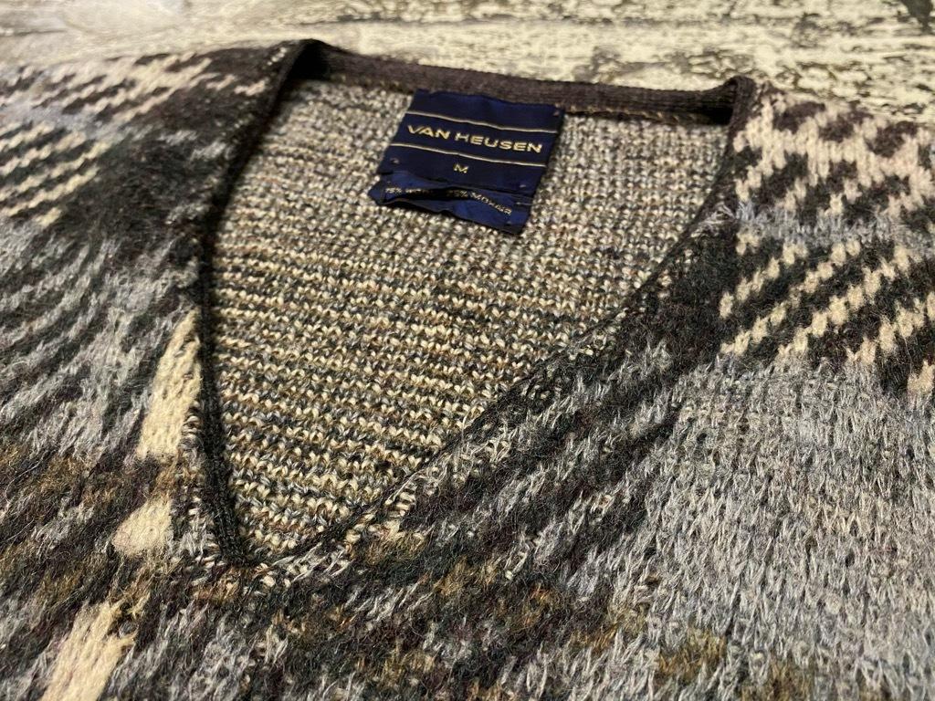 KnitSweater!! P.S)本日、1月5日(火)は定休日です!(マグネッツ大阪アメ村店)_c0078587_21010173.jpg