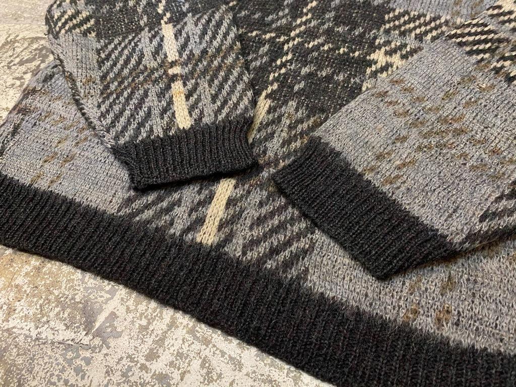 KnitSweater!! P.S)本日、1月5日(火)は定休日です!(マグネッツ大阪アメ村店)_c0078587_21010271.jpg