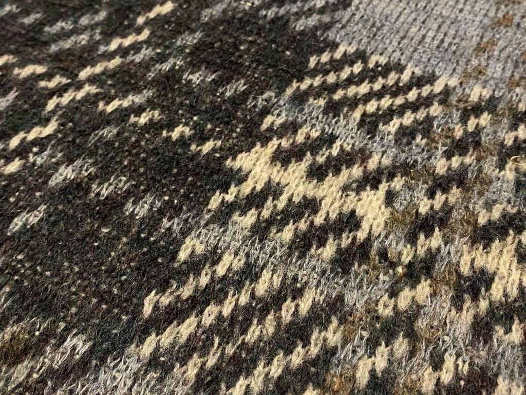 KnitSweater!! P.S)本日、1月5日(火)は定休日です!(マグネッツ大阪アメ村店)_c0078587_21010616.jpg