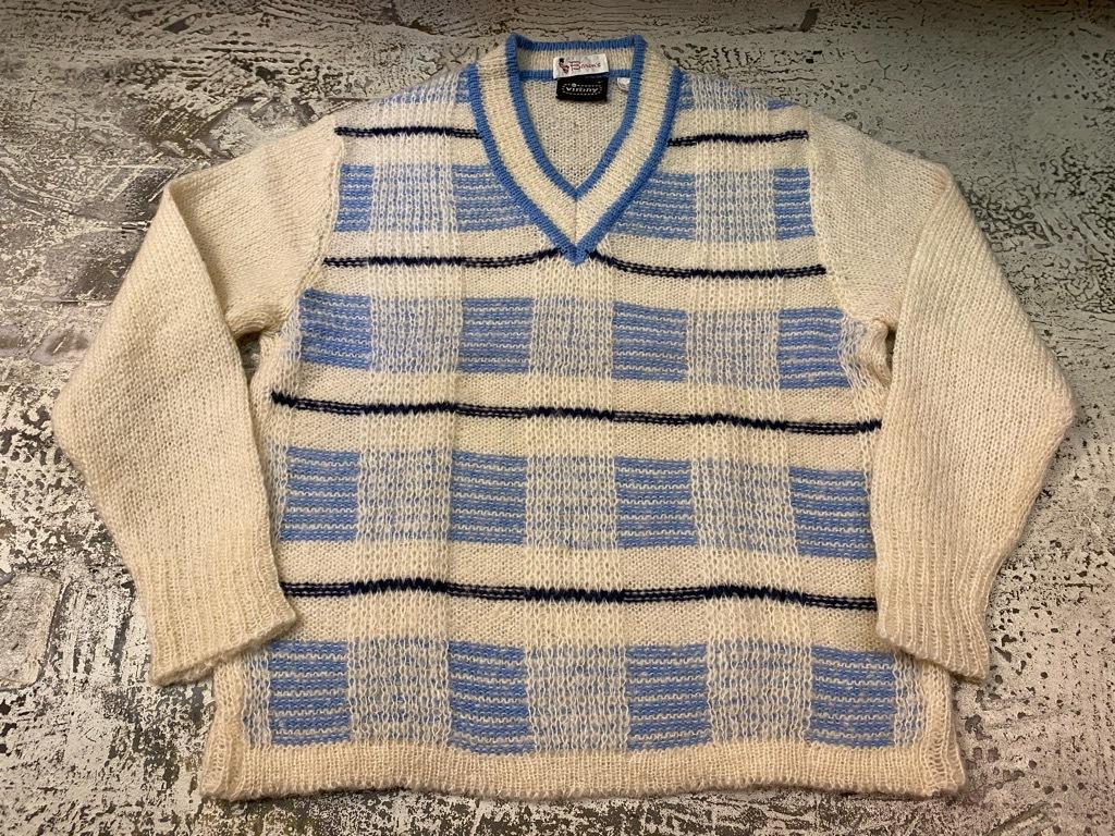 KnitSweater!! P.S)本日、1月5日(火)は定休日です!(マグネッツ大阪アメ村店)_c0078587_21010891.jpg