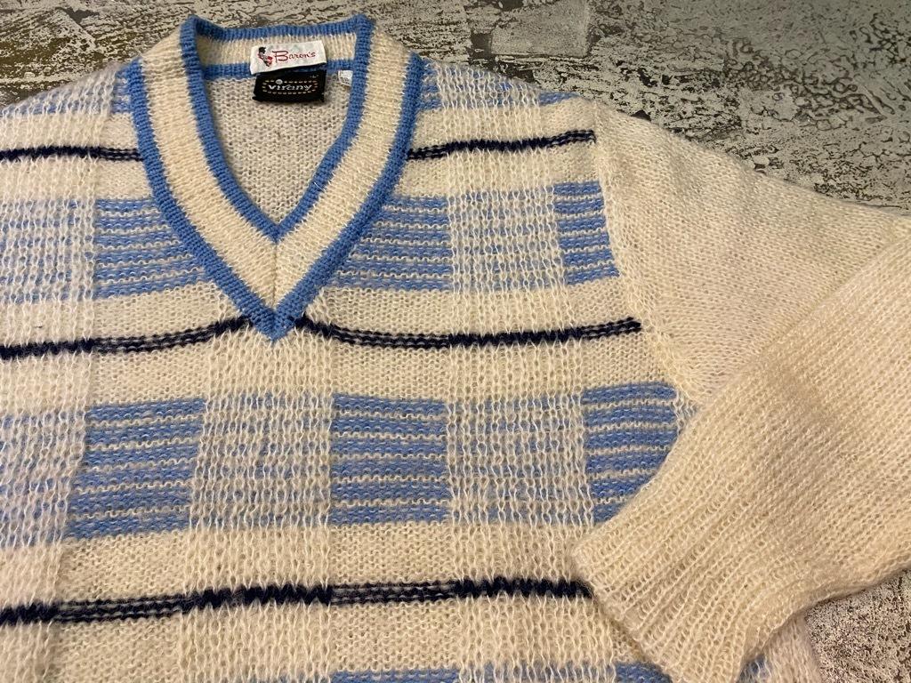 KnitSweater!! P.S)本日、1月5日(火)は定休日です!(マグネッツ大阪アメ村店)_c0078587_21011035.jpg