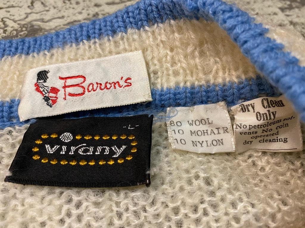KnitSweater!! P.S)本日、1月5日(火)は定休日です!(マグネッツ大阪アメ村店)_c0078587_21011279.jpg