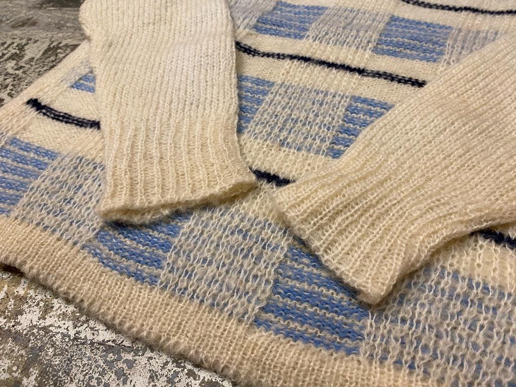 KnitSweater!! P.S)本日、1月5日(火)は定休日です!(マグネッツ大阪アメ村店)_c0078587_21011510.jpg