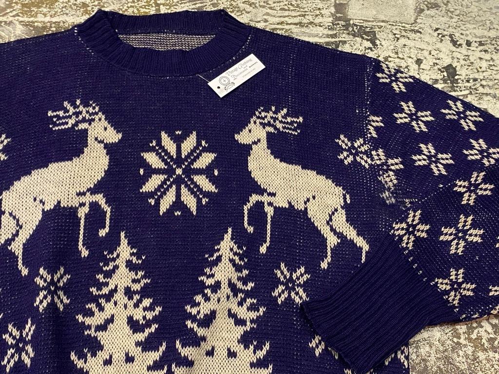 KnitSweater!! P.S)本日、1月5日(火)は定休日です!(マグネッツ大阪アメ村店)_c0078587_21020385.jpg