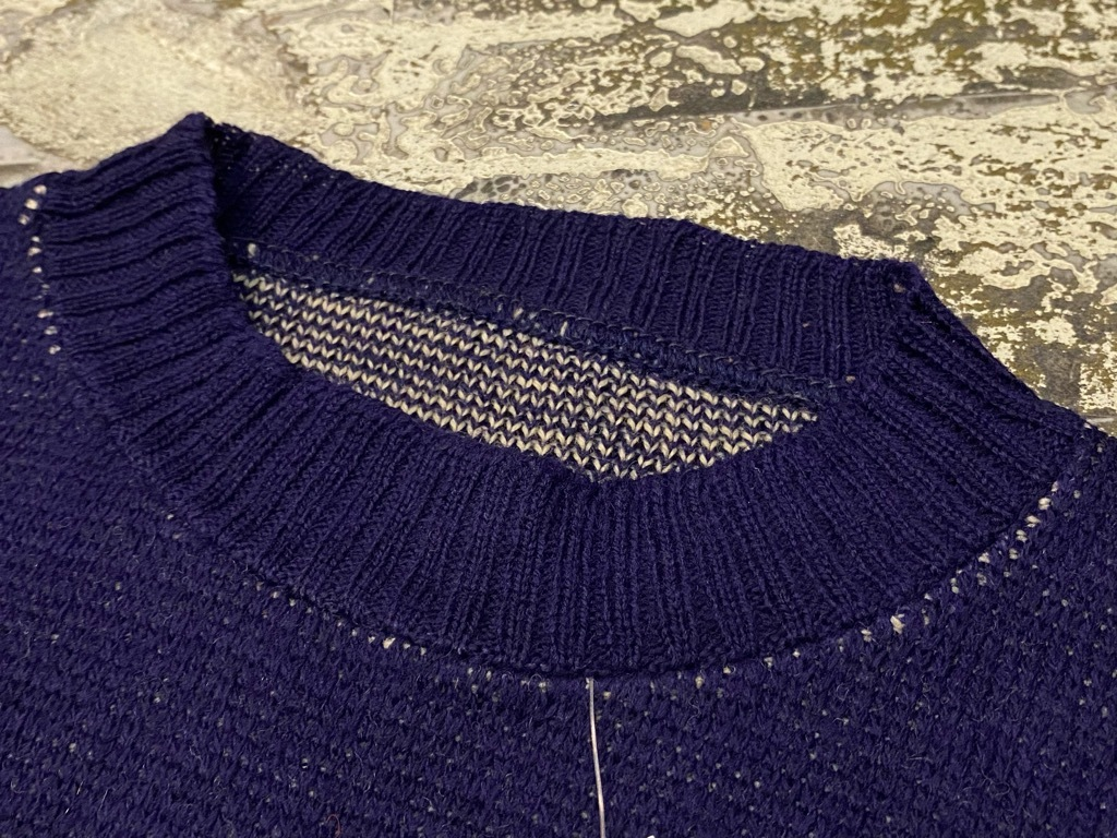 KnitSweater!! P.S)本日、1月5日(火)は定休日です!(マグネッツ大阪アメ村店)_c0078587_21020464.jpg