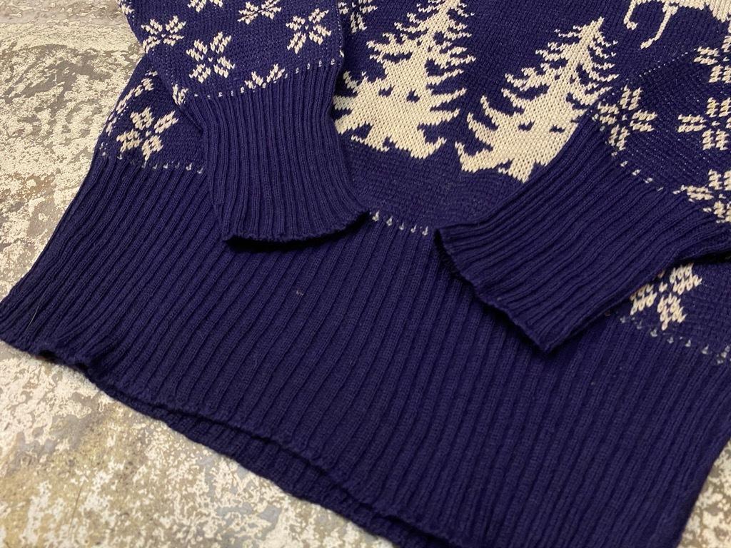 KnitSweater!! P.S)本日、1月5日(火)は定休日です!(マグネッツ大阪アメ村店)_c0078587_21020668.jpg