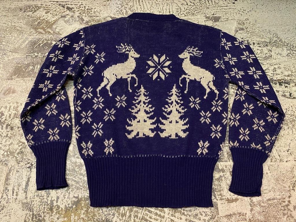 KnitSweater!! P.S)本日、1月5日(火)は定休日です!(マグネッツ大阪アメ村店)_c0078587_21020870.jpg