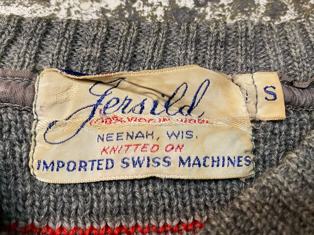 KnitSweater!! P.S)本日、1月5日(火)は定休日です!(マグネッツ大阪アメ村店)_c0078587_21021302.jpg