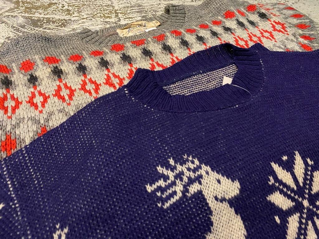 KnitSweater!! P.S)本日、1月5日(火)は定休日です!(マグネッツ大阪アメ村店)_c0078587_21022168.jpg