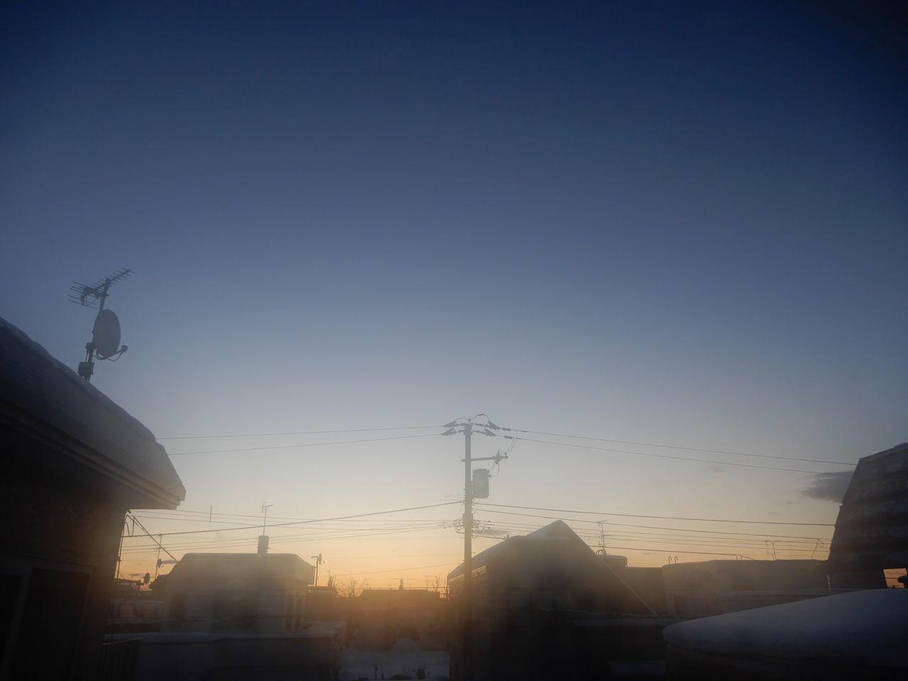 真冬日続いて寒の入り_c0025115_22185375.jpg