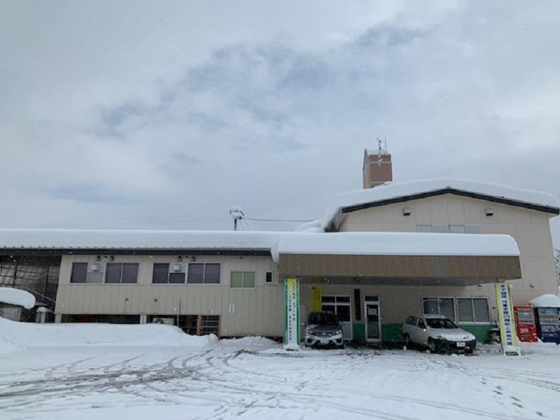 横手市は大雪です_e0341538_14242393.jpg