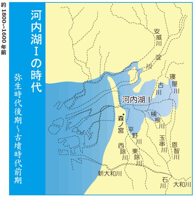 纏向遺跡の大型建物は、東ではなく、西に向かって建てられていたのではないか_a0237545_23035718.png