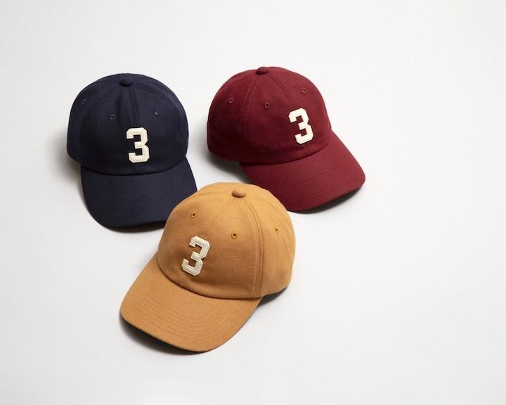 "\""Re: TheThreeRobbers BB CAP WOOL #3 2021SS #2\""ってこんなこと。_c0140560_08413021.jpg"