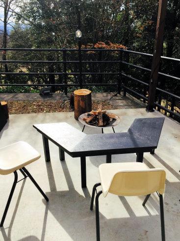 お洒落な焚き火カフェに癒される・・・_f0054260_10161167.jpg