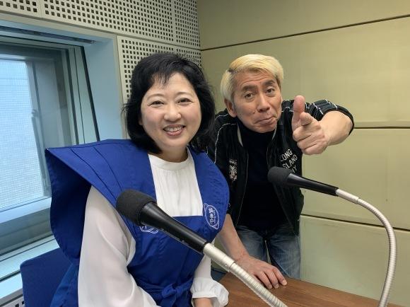 【ラジオ出演のお知らせ】本日、1月5日にFM TOKYO「Blue Ocean」に出演します_d0339678_09065840.jpg